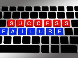 Éxito / Fracaso
