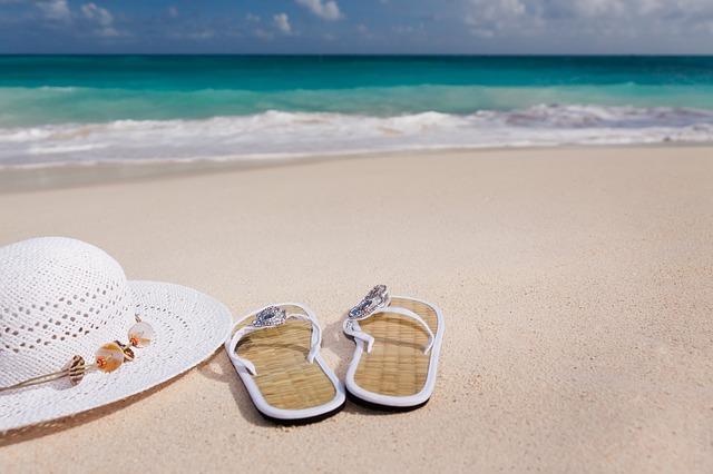 Vacaciones, benditas vacaciones